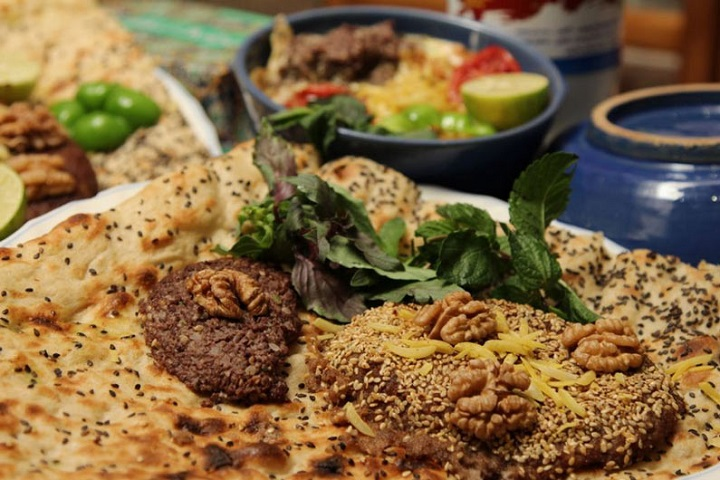 list of best restaurant in Isfahan